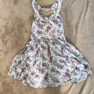 Lauren Conrad Floral Dress